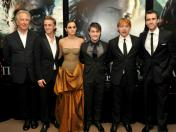 Harry Potter: este actor de la saga acaba de comprometerse