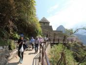 Peru: 840,000 travelers to visit country's interior for year-end