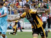 The Strongest vence a Bolivar en infartante final del Apertura boliviano