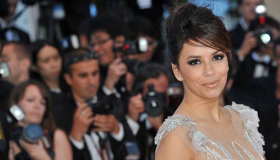 Eva Longoria será la presentadora para la gala Premios The Best FIFA Football Awards | Foto: Getty