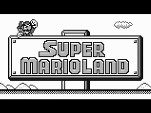 YouTube el clásico Super Mario Land revive gracias a Super Mario Maker