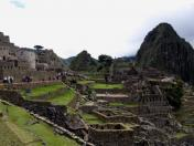 Peru among Bloomberg's 2017 top travel destinations