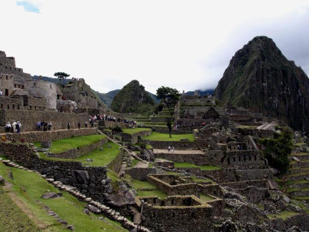 Peru among Bloombergs 2017 top travel destinations