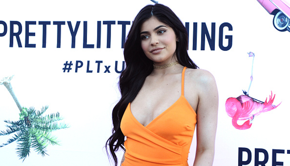 Kylie Jenner mostró su derrier en Instagram sin descaro alguno. (Foto: Getty Images)