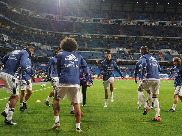Copa del Rey Real Madrid descarta el Santiago Bernabéu para final Barcelona vs Alavés