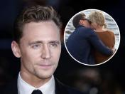Tom Hiddleston habló por primera vez del romance que tuvo con Taylor Swift