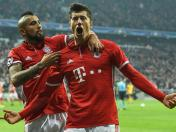 Bayern Munich aplastó 5-1 al Arsenal en al Allianz Arena por Champions League