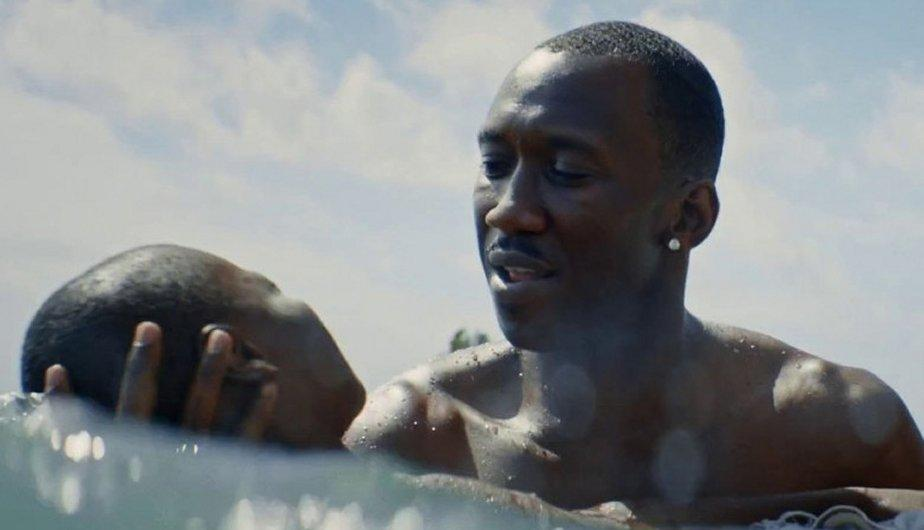 Mahershala Ali está nominado por su actuación en Moonlight. (Foto: Captura Video)