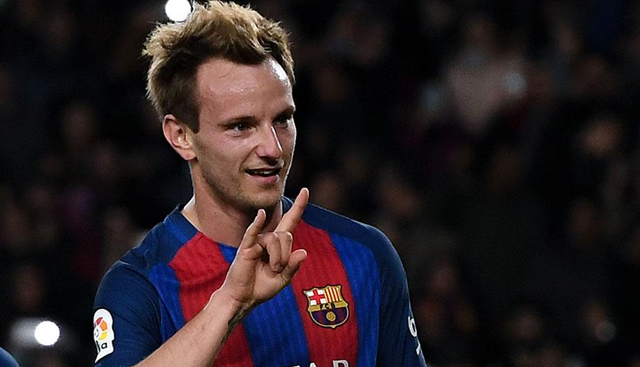 Ivan Rakitic (Foto: Getty Images)