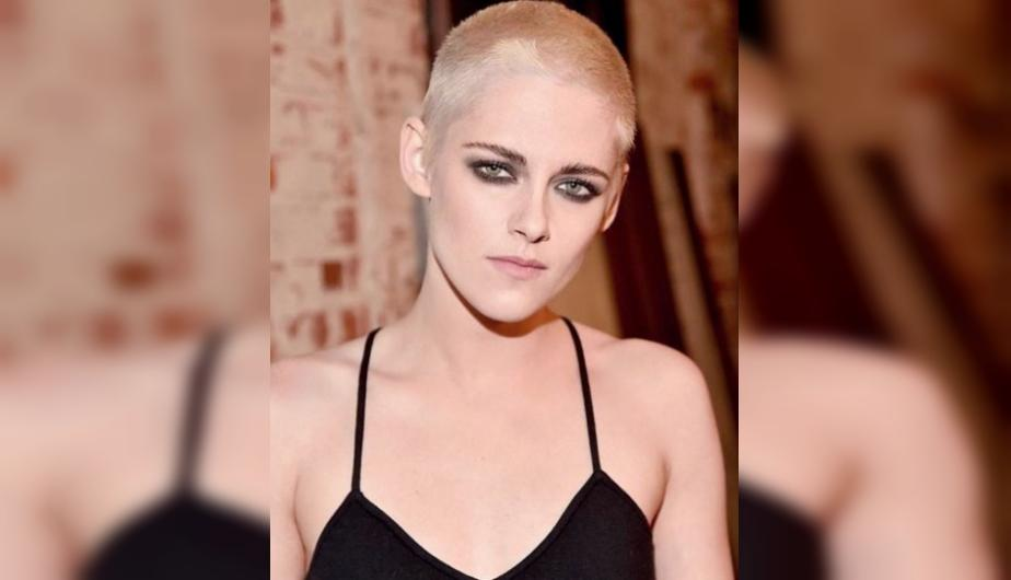 Kristen Stewart. (Foto: Getty Images)