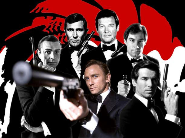 James Bond este actor es el favorito para interpretar al Agente 007