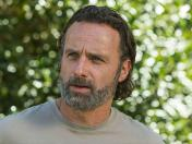 The Walking Dead: Andrew Lincoln sueña con este final para Rick