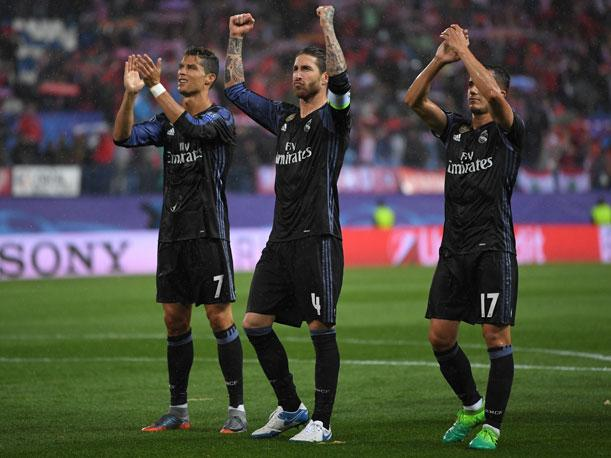 Real Madrid y las 5 claves para llegar a la final de Champions League