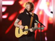 Ed Sheeran: mira el show que grabó desde Chile para los Billboard Music Awards 2017