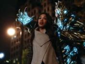 The Flash: ¿qué pasó finalmente con Iris West al cierre de la temporada 3?