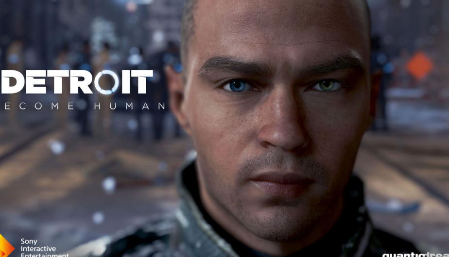 2. Detroit: Become Human. (Foto: PlayStation)