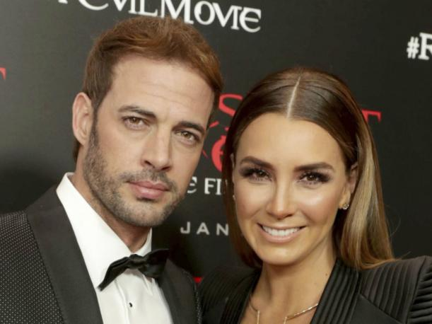 William Levy descubrió