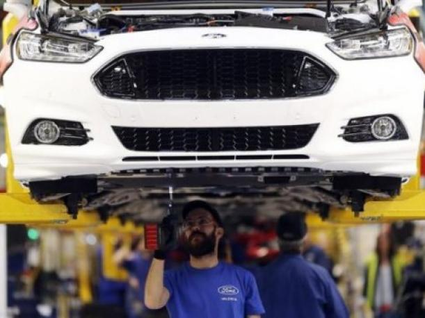 Ford abandona planes de producir Focus en México en favor de China