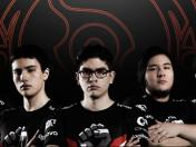 Dota 2: Infamous Gaming accedió a The International 2017