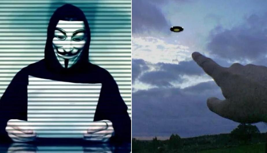 Anonymous asegura que la NASA revelará un secreto mundial. (foto: captura)