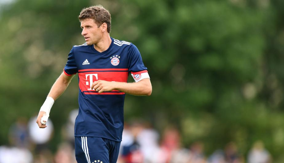 Thomas Müller. (Foto: Getty Images)