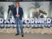 "Michael Bay: ""Cinco películas de Transformers es suficiente"""