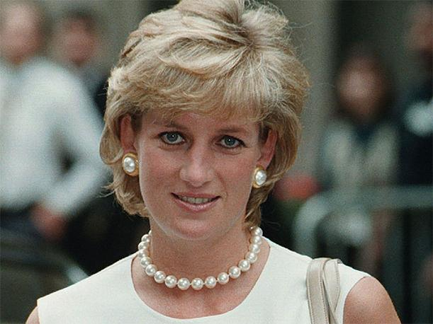 Lady Di se enamoró de su guardaespaldas, según revela documental
