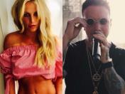 Britney Spears se deja seducir por J Balvin en este sexy video