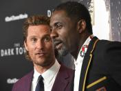 "Matthew McConaughey e Idris Elba llegan a los cines con ""The Dark Tower"""