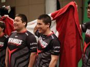 Dota 2: Infamous Gaming se va con la frente en alto del The International 7