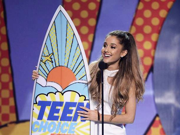 Fecha, hora y canal para ver los Teen Choice Awards 2017