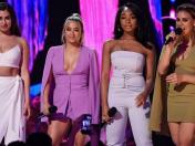 Ellas embellecieron la alfombra roja de los Teen Choice Awards 2017