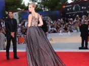 Mother!: Jennifer Lawrence se luce en el Festival de Venecia