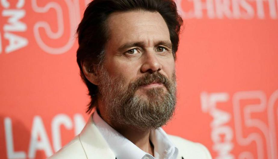 Foto 1: Conoce la nueva apariencia del actor Jim Carrey. (Foto: Getty Images)