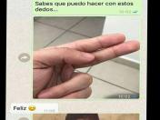 WhatsApp: chico otaku fan de Dragon Ball trolea a su novia y es viral