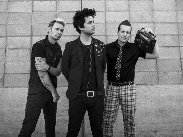 YouTube: Green Day estrena el videoclip de
