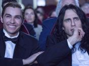 Acá el trailer de The Disaster Artist, cinta de James Franco que triunfó en San Sebastián