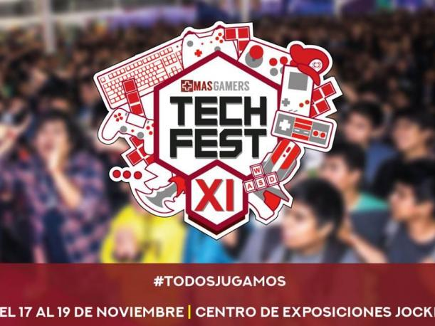 Miami Flamingos y Team Jaguar llegan al MasGamers Tech Fest XI gracias a HP
