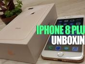 Unboxing iPhone 8 Plus: abrimos la caja del celular de Apple y mira lo que encontramos