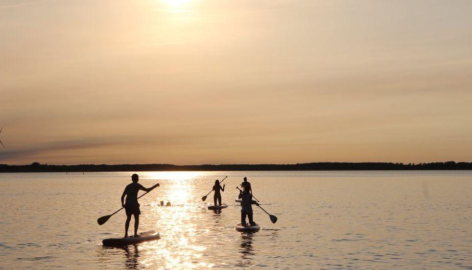 Stand up paddle. (Foto: pixabay)