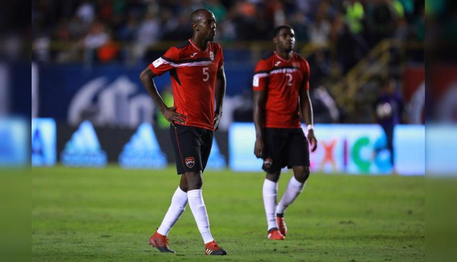 Trinidad y Tobago vs Estados Unidos por la fecha final de las Eliminatorias. (Foto: Getty Images)