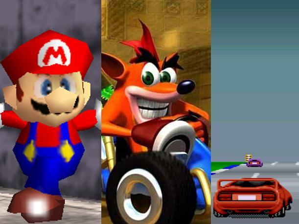 MasGamers Tech Festival: ¡torneo de Crash Team Racing, Top Gear y Super Smash por una SNES Classic Edition!