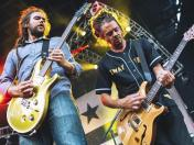 "SOJA regresa a Lima en el marco de su gira ""Poetry in Motion Tour 2017"""
