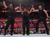 The Shield y Kurt Angle son los grandes protagonistas de WWE TLC 2007