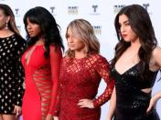 Las chicas de Fifth Harmony encendieron los Latin American Music Awards