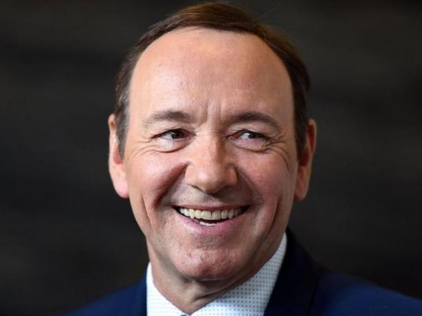 Kevin Spacey: surgen nuevas denuncias de acoso sexual contra actor de