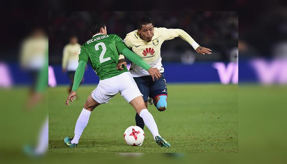 Club América logró una victoria en la fecha final de la fase regular de la Liga MX. (Foto: Getty Images)