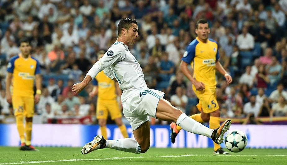 Real Madrid vs. APOEL: Madridistas visitan Nicosia por la Champions League