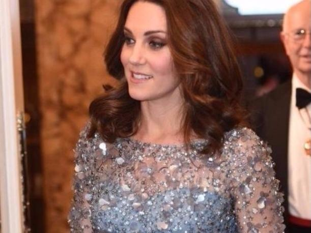 Kate Middleton y su look de princesa de Disney que amarás