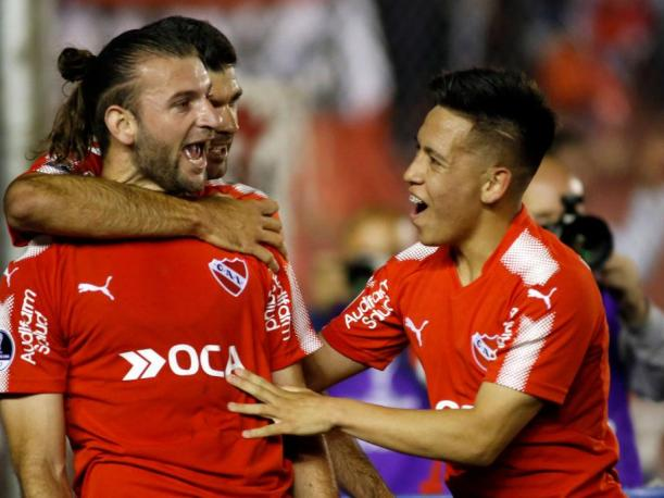 Independiente y su plan para vencer a Flamengo en la final de la Copa Sudamericana